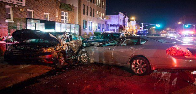 Car Accidents Attorney | Accident Law | Crown Point, IN