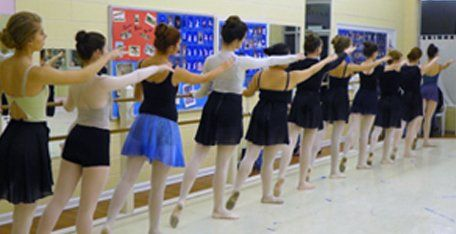Ballet Dance classes