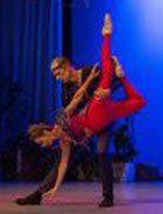 Ballet Dance