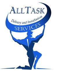 All Task Delivery and Installation Services - Logo