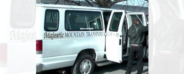 Medicaid transportation services