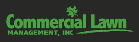 Commercial Lawn Management INC - Logo