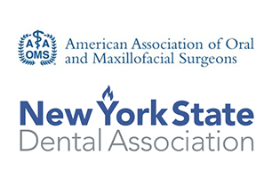 New York State Society of Oral and Maxillofacial Surgeons,  New York State Dental Association