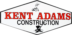 Kent Adams Construction Inc. — logo
