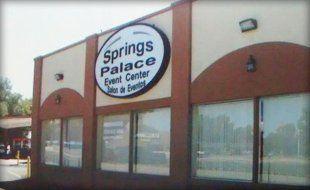 Springs Palace