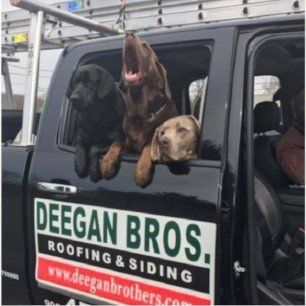 Deegan Brothers Roofing & Siding office