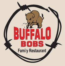 Buffalo Bobs Family Restaurant - Logo