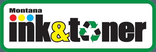 Montana Ink & Toner Logo