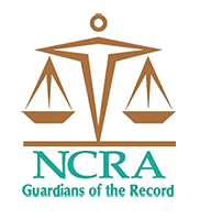 National Court reporters association (NCRA)