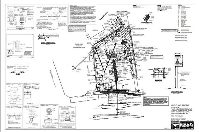Site Planning Home Site Design – Site Plan Example