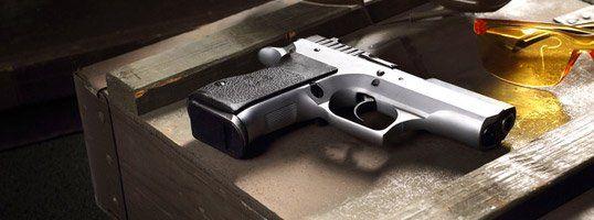 Firearms Offense