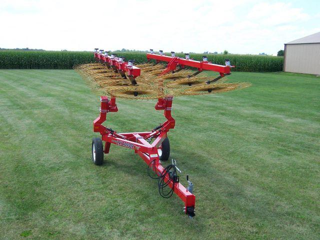 Ogden Metalworks Inc  | Landscape Equipment | Ogden, IL