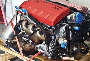 Gary Watson Racing Performance Parts and Services | Beaumont, TX