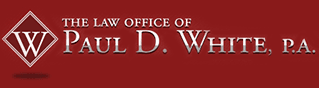 The Law Office Of Paul D. White P.A. - Logo