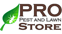 Pro Pests and Lawn Store - Logo