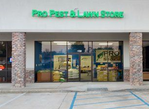 Pro Pest and Lawn Store