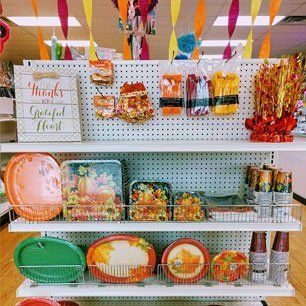 Items for All Occasions