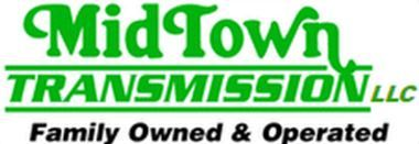 Midtown Transmission LLC - logo