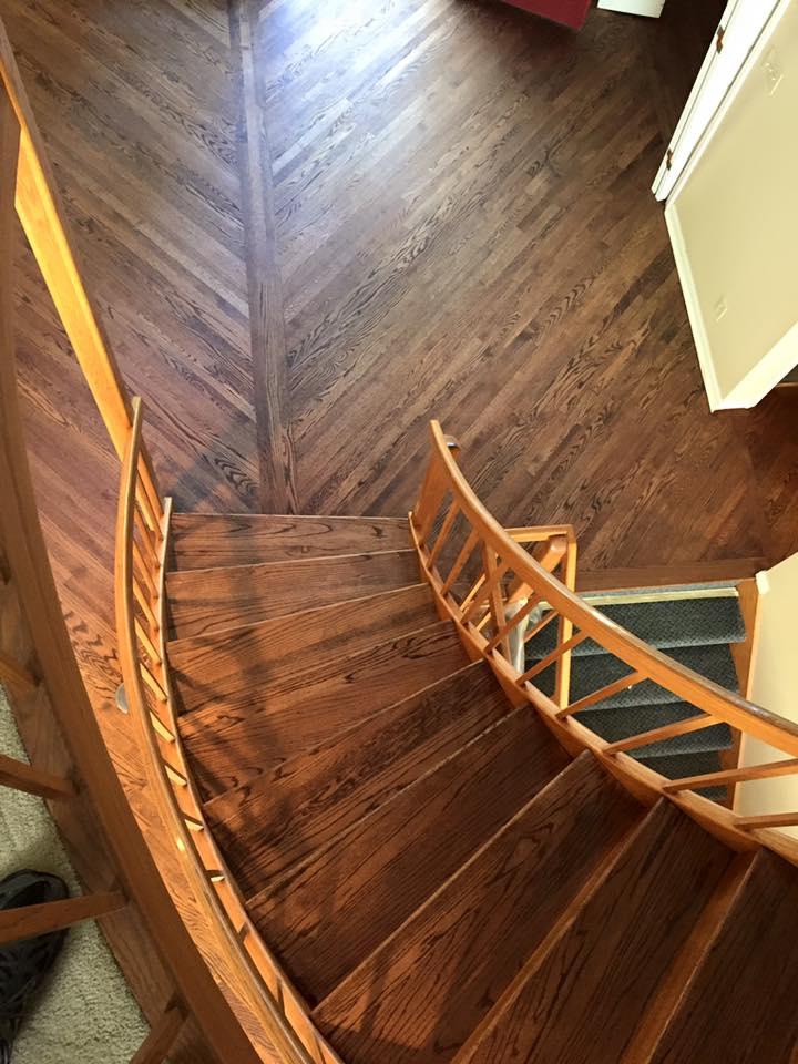 Wood Flooring Services Wood Floor Installation
