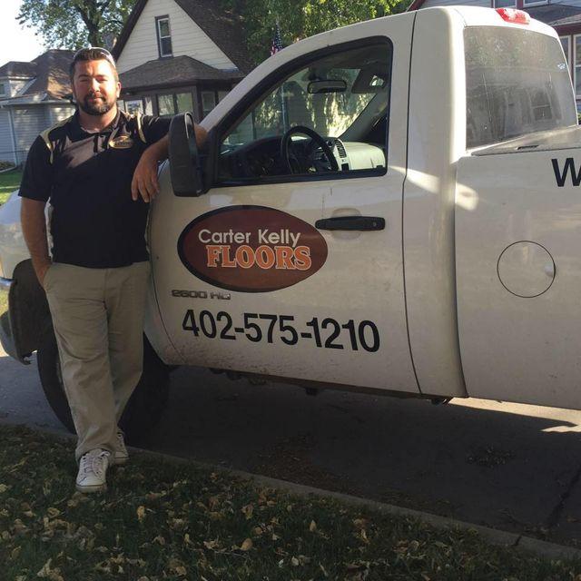 Carter Kelly Flooring Hardwood Floors Council Bluffs