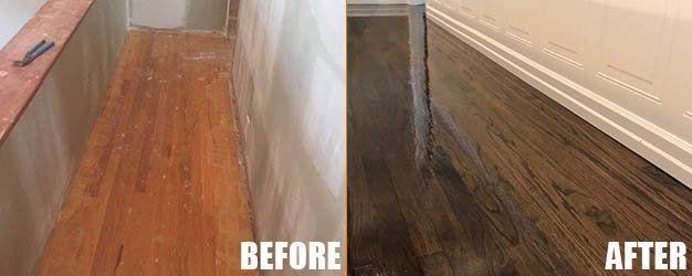 Wood Services Hardwood Floor Refinishing Wood Floor