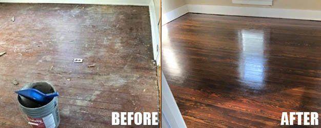 professional hardwood floor refinishing wood refinishing before and after services hardwood floor refinishing repair