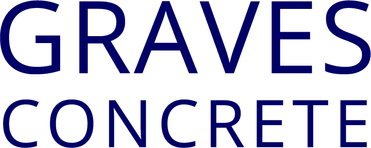 Graves Concrete - Logo