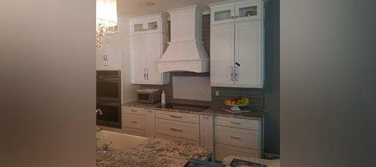 Kitchen Cabinets Semi Custom Cabinet New Port Richey Fl
