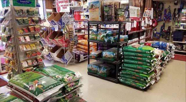 Livestock Feed   Pet Food   Bloomingdale, OH