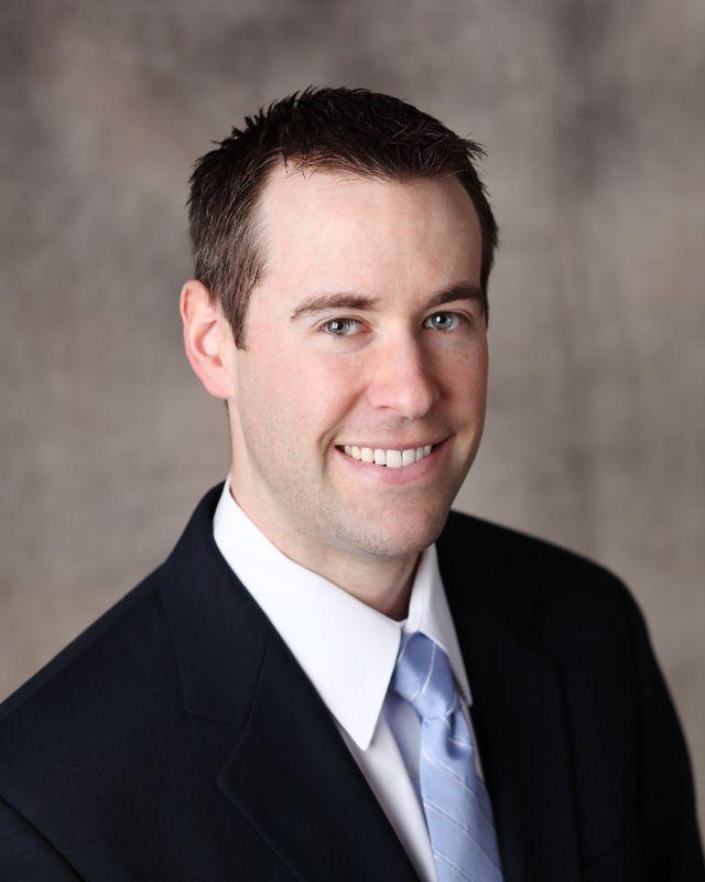 Dr. Patrick Jordan