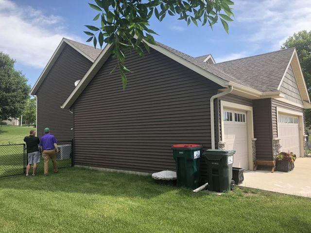 Storm Damage Repair Roof Repairs Rochester Mn