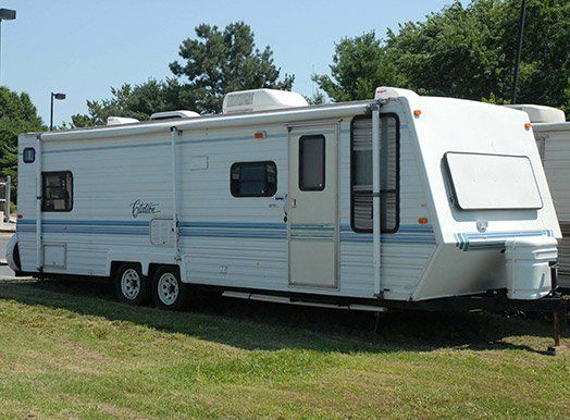 Mike's RV Repair & Parts | RV Shop | Garden City, KS