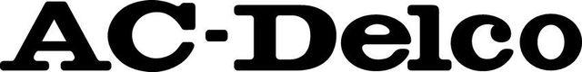 AC-Delco Logo