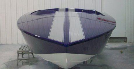 Fast Forward Fiberglass Repairs | Boat Repair | Brewerton NY