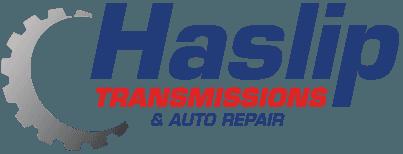 Haslip Transmissions & Auto Repair - Logo