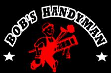 Bob's Handyman - Logo