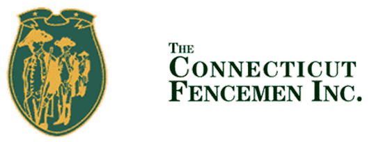 Connecticut Fenceman - Logo