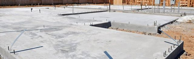 Flatwork Concrete