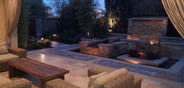 Interior Design Services Room Layouts Montclair CA Awesome Backyard Services Interior
