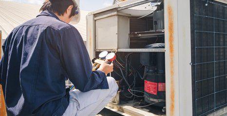 Blackwood Heating Amp Cooling Hvac Jeffersonville In