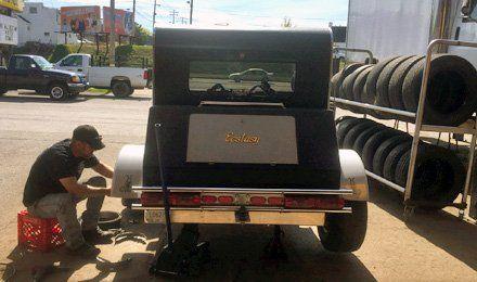 Quick-O Muffler & Brake Center | Automotive Services Knoxville