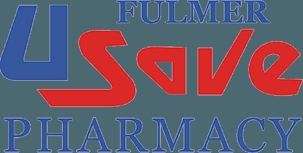 Fulmer U-Save Pharmacy - logo