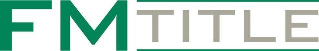 FM Title, Inc. - Logo