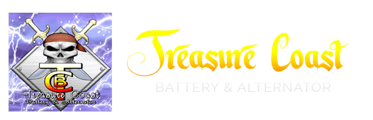 Treasure Coast Battery & Alternator-logo