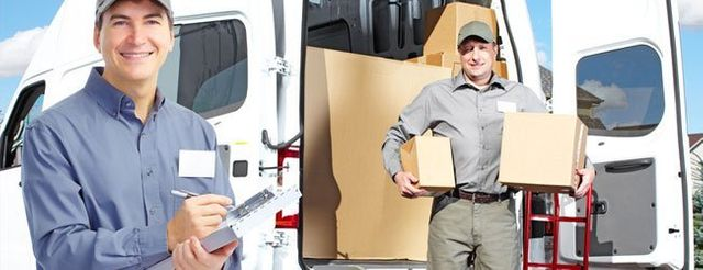 Packing and Unpacking Service for Your Move