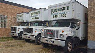 Leibundguth Moving Trucks