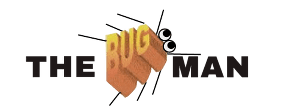 The Bug Man - Logo