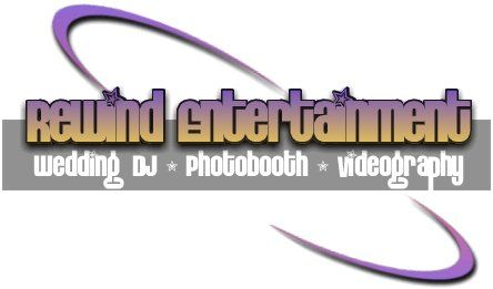 Rewind Entertainment logo