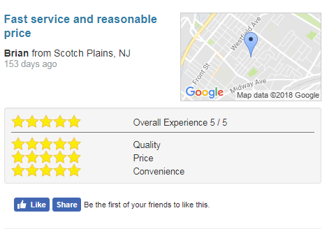 Exceptional Bill Leary Air Conditioning And Heating Serves Scotch Plains, New Jersey  Residents Including Properties Near These Roadways: The Garden State  Parkway, ...