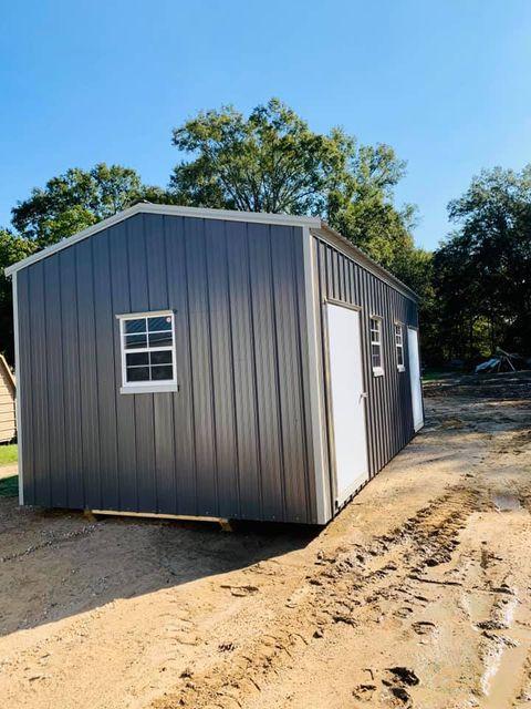 Ideal Portable Buildings LLC | Sheds | West Monroe, LA